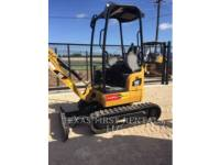 CATERPILLAR TRACK EXCAVATORS 301.7D CR equipment  photo 2