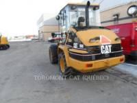 CATERPILLAR ホイール・ローダ/インテグレーテッド・ツールキャリヤ 908 equipment  photo 2
