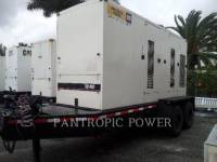 Equipment photo CATERPILLAR XQ400 PORTABLE GENERATOR SETS 1