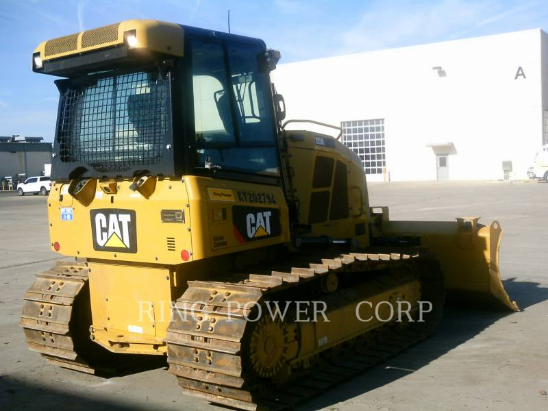 CATERPILLAR TRACK TYPE TRACTORS D5K2LGPCAB equipment  photo 4
