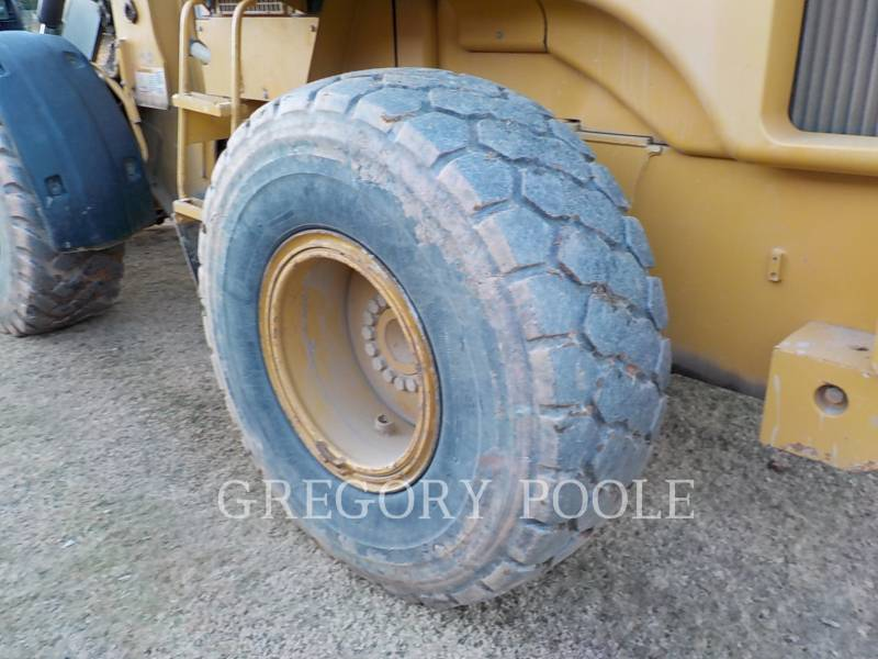 CATERPILLAR WHEEL LOADERS/INTEGRATED TOOLCARRIERS IT28G equipment  photo 19