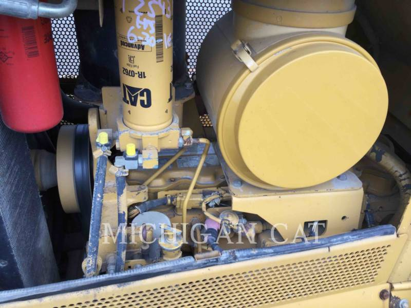 CATERPILLAR TRACTORES DE CADENAS D6NL equipment  photo 21