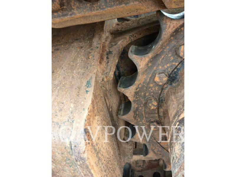 CATERPILLAR EXCAVADORAS DE CADENAS 329D equipment  photo 17