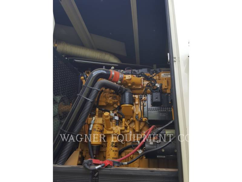 CATERPILLAR FISSO - DIESEL (OBS) C9 equipment  photo 4