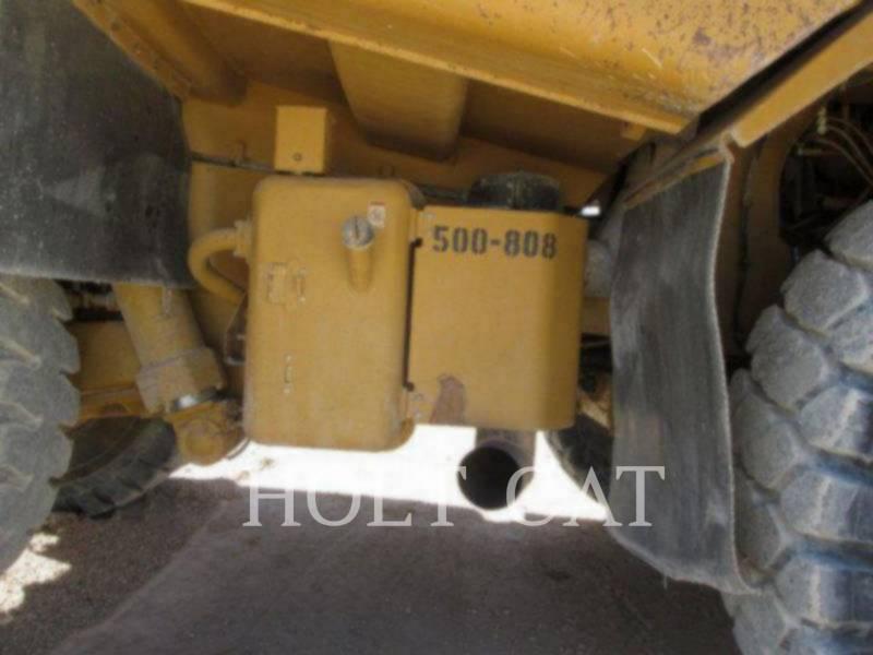 CATERPILLAR ダンプ・トラック 775D equipment  photo 10