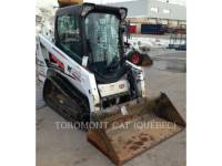 BOBCAT SKID STEER LOADERS T450 equipment  photo 4