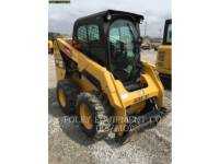CATERPILLAR MINICARREGADEIRAS 236DSTD1CA equipment  photo 2