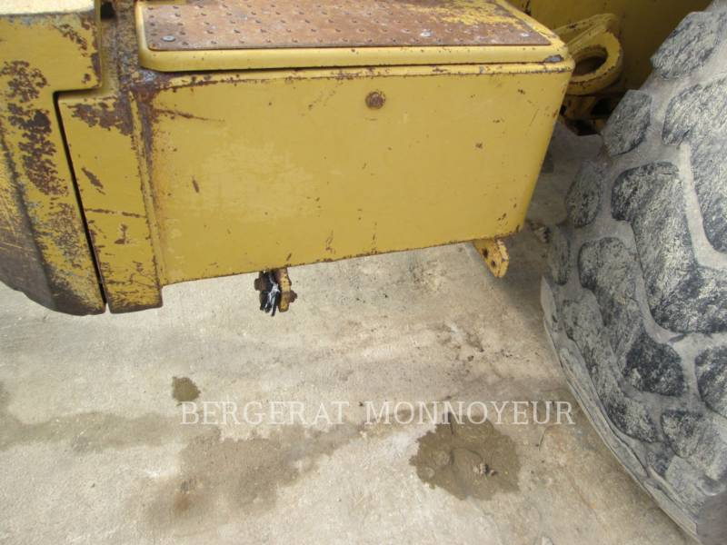 CATERPILLAR CARGADORES DE RUEDAS 950F2 equipment  photo 19
