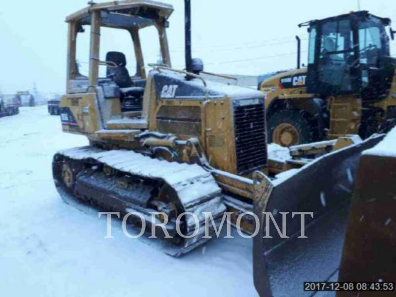 CATERPILLAR TRACTORES DE CADENAS D5G equipment  photo 2