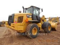 CATERPILLAR ホイール・ローダ/インテグレーテッド・ツールキャリヤ 938M equipment  photo 2