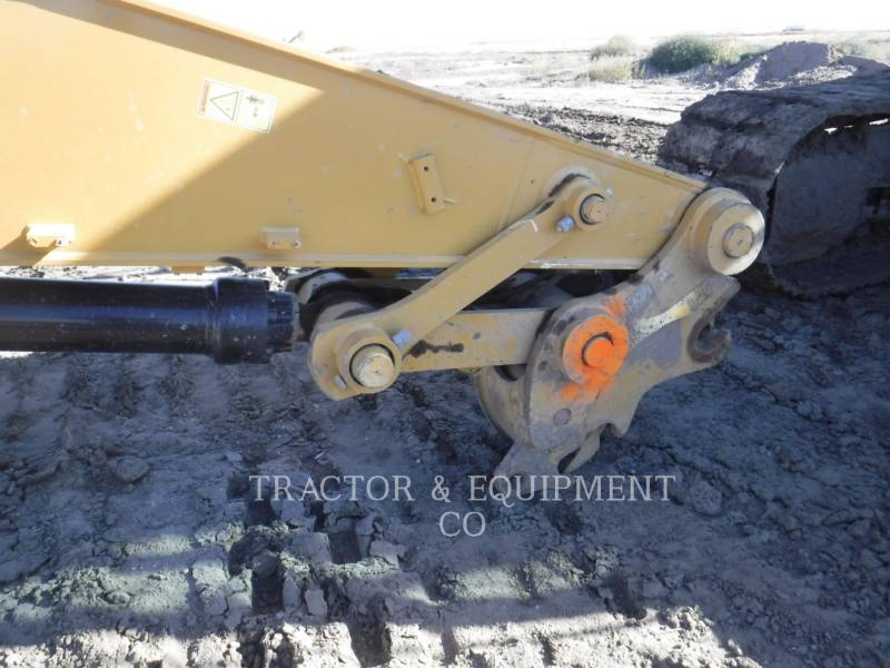 CATERPILLAR EXCAVADORAS DE CADENAS 336F L equipment  photo 6