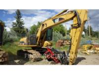 CATERPILLAR Forestal - Procesador 320CFMHW equipment  photo 1