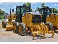 CATERPILLAR NIVELEUSES 160M equipment  photo 5