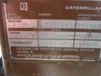 CATERPILLAR RÓWNIARKI SAMOBIEŻNE 120G equipment  photo 2