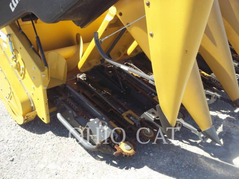 CLAAS OF AMERICA COMBINADOS LEXC830 equipment  photo 22