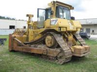 Equipment photo CATERPILLAR D9T MINING TRACK TYPE TRACTOR 1