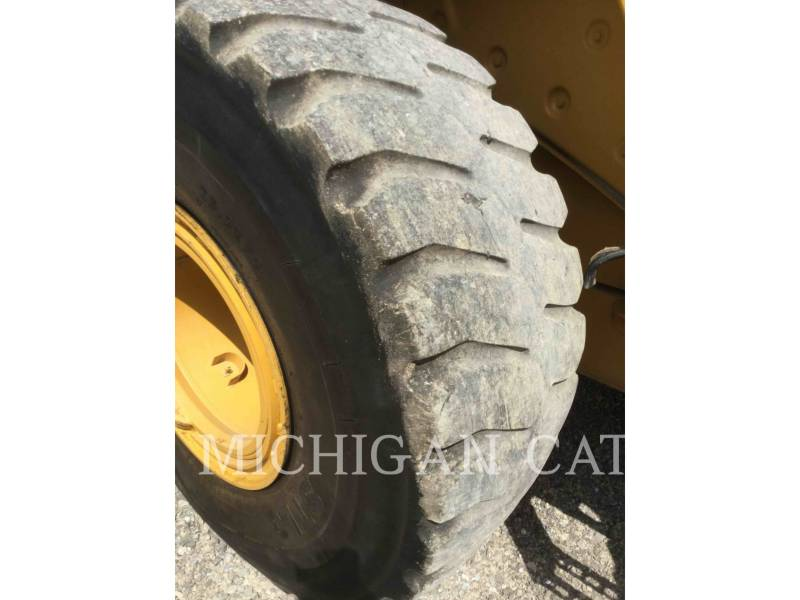 CATERPILLAR WHEEL LOADERS/INTEGRATED TOOLCARRIERS 950H LS equipment  photo 24