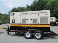 Equipment photo CATERPILLAR XQ200T4I PORTABLE GENERATOR SETS (OBS) 1