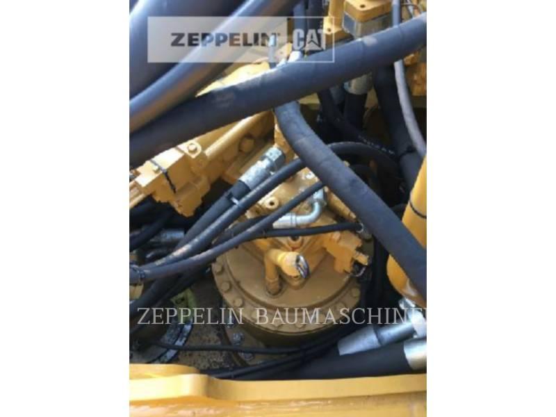 CATERPILLAR ESCAVATORI CINGOLATI 385CL equipment  photo 11