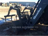 CASE AG TRACTORS MX305 equipment  photo 8