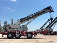 Equipment photo LINK-BELT CRANES RTC-80100 SERIES II GRÚAS 1