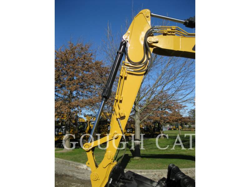 CATERPILLAR KETTEN-HYDRAULIKBAGGER 311FLRR equipment  photo 13