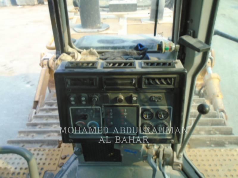 CATERPILLAR TRACK TYPE TRACTORS D8RLRC equipment  photo 12