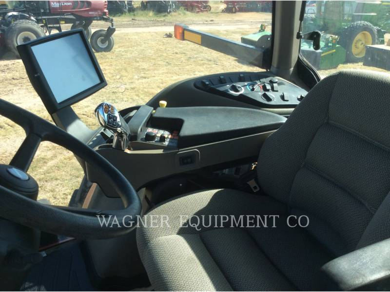 CASE AG TRACTORS 315 MAGNUM equipment  photo 19