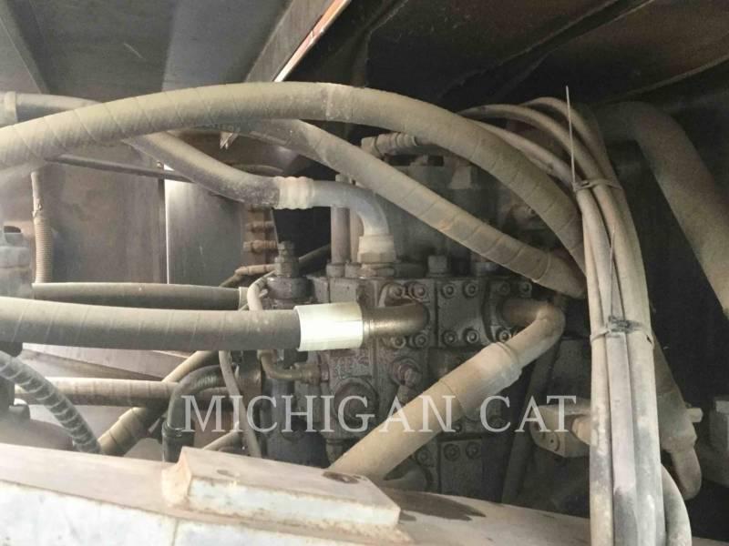HITACHI トラック油圧ショベル EX330LC-5 equipment  photo 21