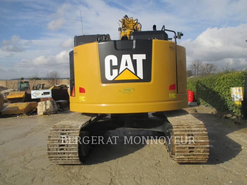 CATERPILLAR TRACK EXCAVATORS 325F CR equipment  photo 6