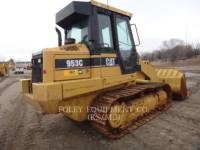 CATERPILLAR ŁADOWARKI GĄSIENICOWE 953C equipment  photo 4