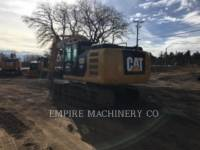 CATERPILLAR トラック油圧ショベル 323FL    P equipment  photo 2
