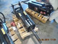 CATERPILLAR WT - ハンマー H65E 305E equipment  photo 5