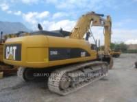CATERPILLAR RUPSGRAAFMACHINES 336DL equipment  photo 3