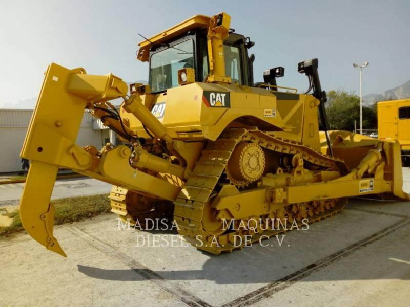 CATERPILLAR 鉱業用ブルドーザ D8T equipment  photo 3