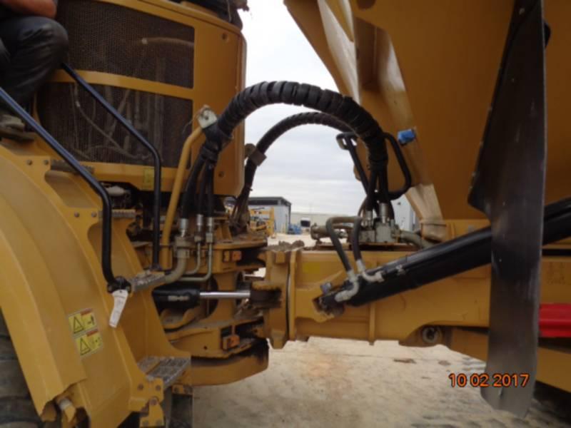 CATERPILLAR TOMBEREAUX ARTICULÉS 740B equipment  photo 16
