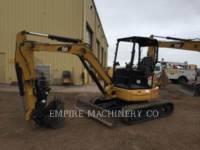 CATERPILLAR トラック油圧ショベル 304E2 ORTH equipment  photo 1