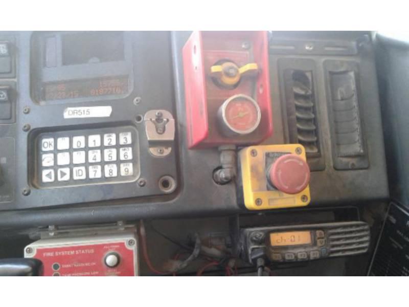 CATERPILLAR MINING OFF HIGHWAY TRUCK 777DLRC equipment  photo 10