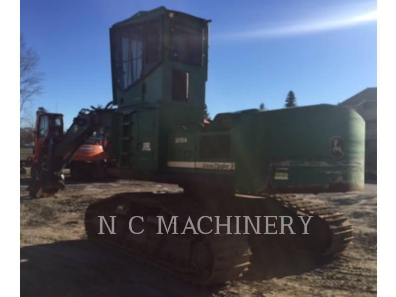 JOHN DEERE FOREST MACHINE 2054 equipment  photo 4