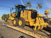CATERPILLAR MOTOR GRADERS 12 M VHP equipment  photo 2