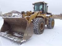 CATERPILLAR WHEEL LOADERS/INTEGRATED TOOLCARRIERS 950F II equipment  photo 1