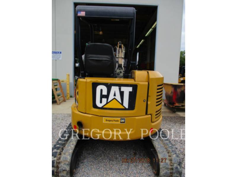 CATERPILLAR トラック油圧ショベル 303.5E2 CR equipment  photo 5
