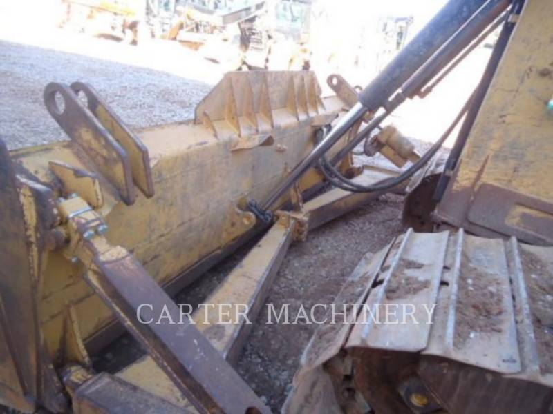 CATERPILLAR KETTENDOZER D6TLGP AC equipment  photo 10
