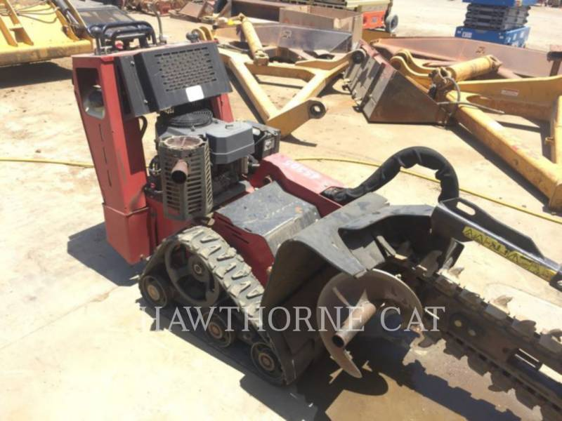TORO COMPANY MISCELLANEOUS / OTHER EQUIPMENT TRX-19 equipment  photo 2