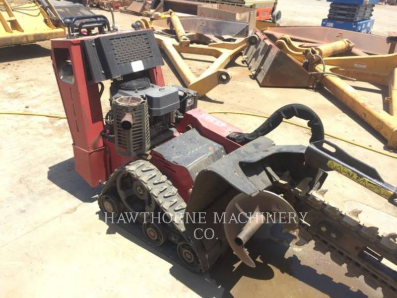 TORO COMPANY EQUIPAMENTOS DIVERSOS/OUTROS TRX-19 equipment  photo 2