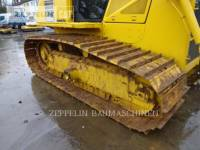 KOMATSU LTD. TRACTEURS SUR CHAINES D65PX equipment  photo 15