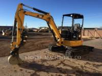 CATERPILLAR TRACK EXCAVATORS 304E2 ORTH equipment  photo 2