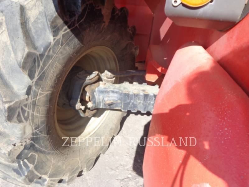 MANITOU BF S.A. TELEHANDLER MT-X 1740 SLT equipment  photo 18