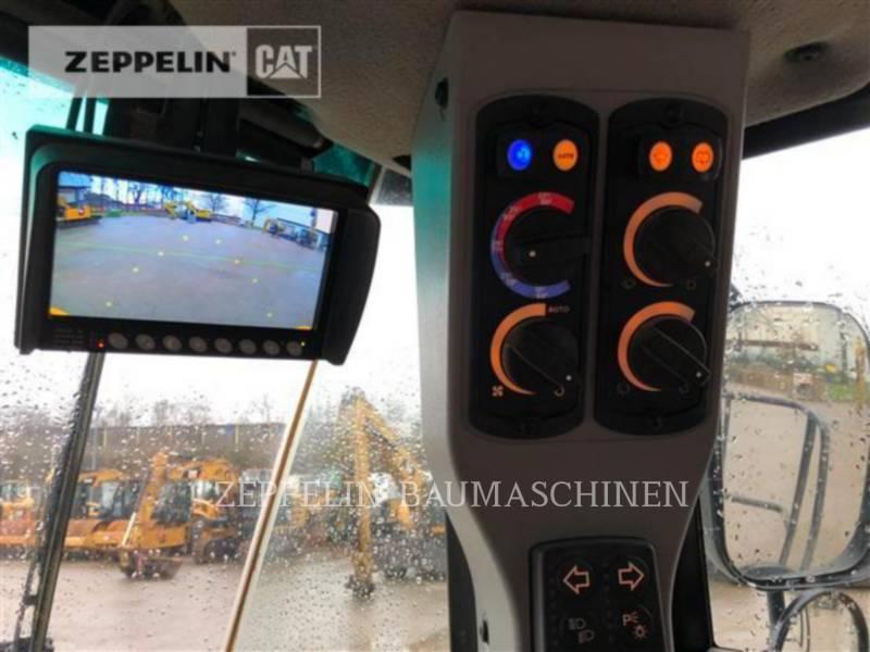 CATERPILLAR RADLADER/INDUSTRIE-RADLADER 950K equipment  photo 17
