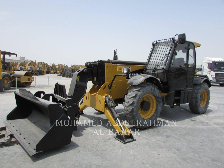 Model # TH417CGCLRC - skid steer loaders
